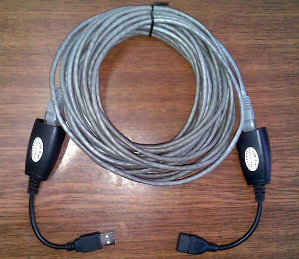 Длинный удлинитель USB: Жизнь, полная впечатлений: трансляция с mp5.ru: Блог
